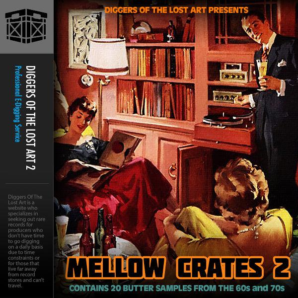 Mellow Crates 2