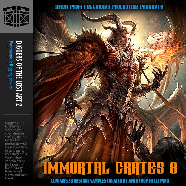 Immortal Crates 8
