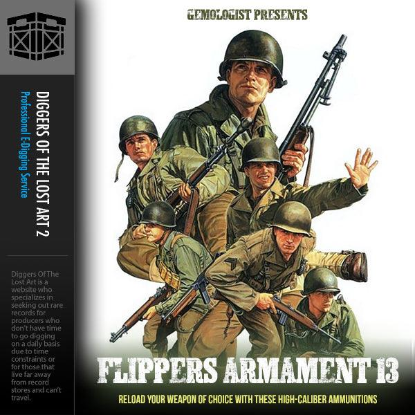 Flippers Armament 13
