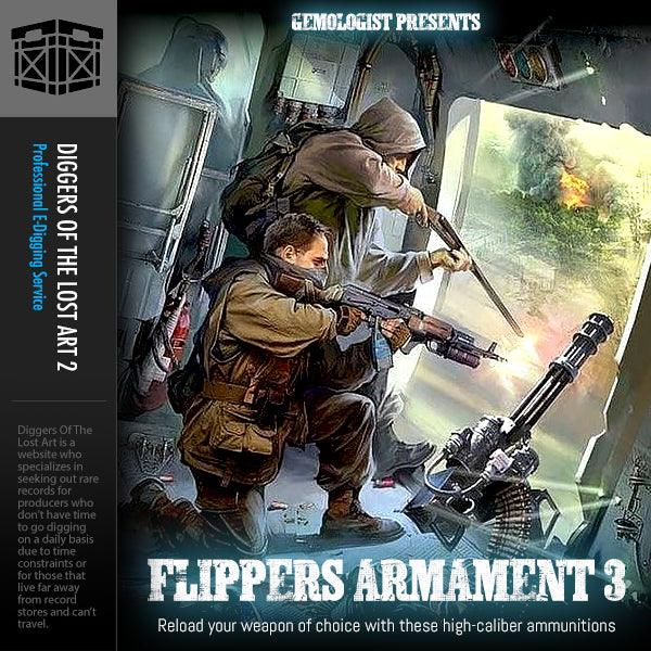 Flippers Armament 3