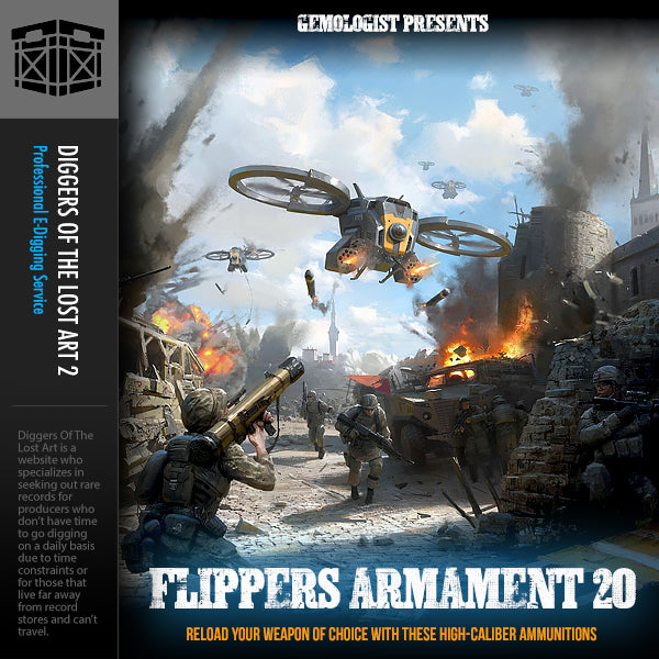 Flippers Armament 20