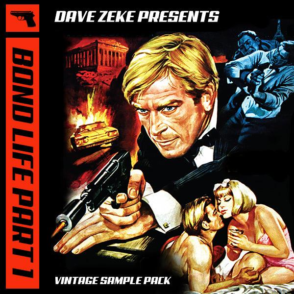 Bond Life 1 by Dave Zeke