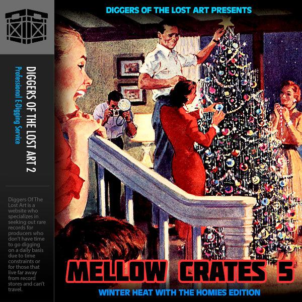 Mellow Crates 5