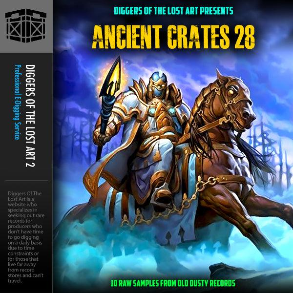 Ancient Crates 28