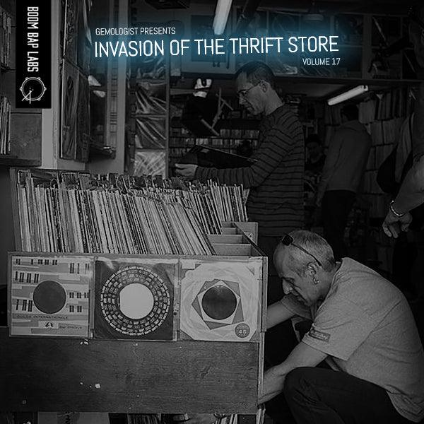 Invasion of the Thrift Store 17