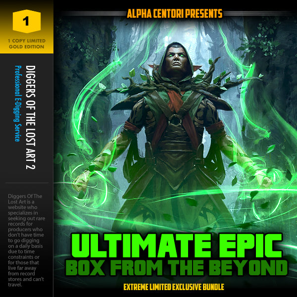 Ultimate Epic Box From The Beyond SOLD OUT