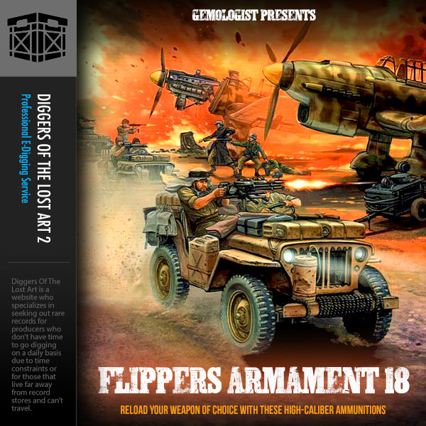 Flippers Armament 18