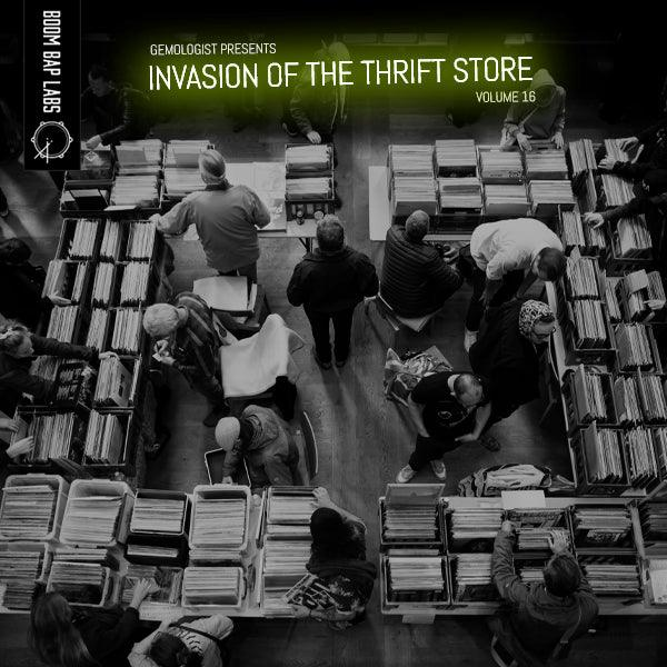 Invasion of the Thrift Store 16