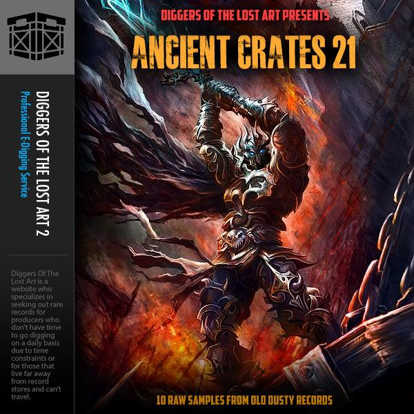 Ancient Crates 21