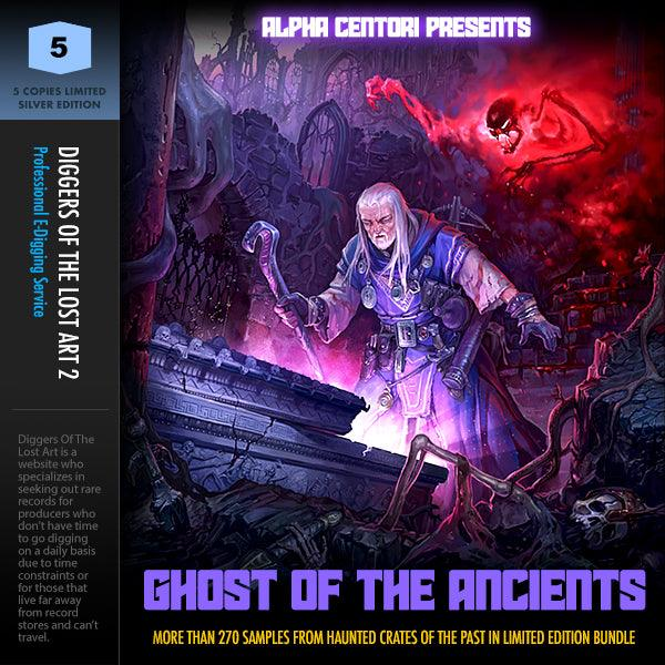 Ghost Of The Ancients Bundle SOLD OUT