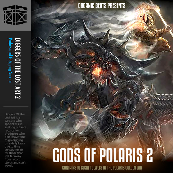 Gods Of Polaris 2