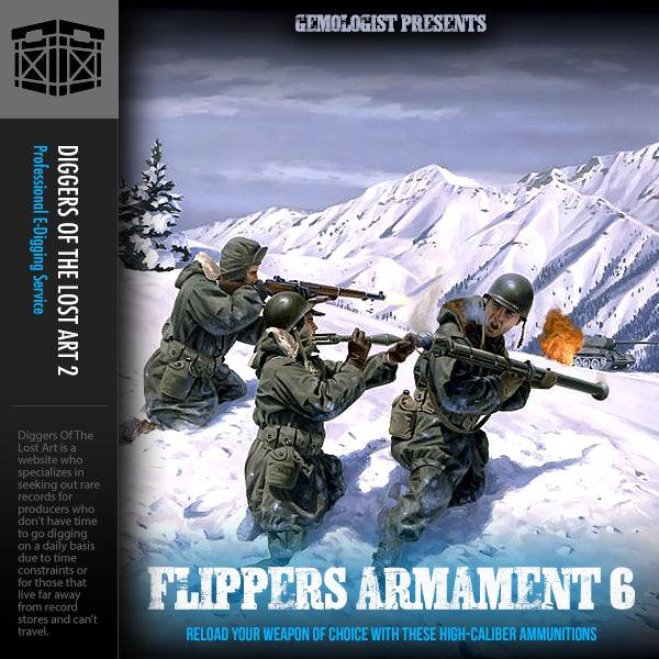 Flippers Armament 6