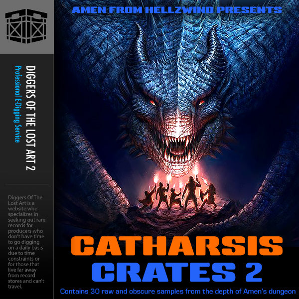 Catharsis Crates 2