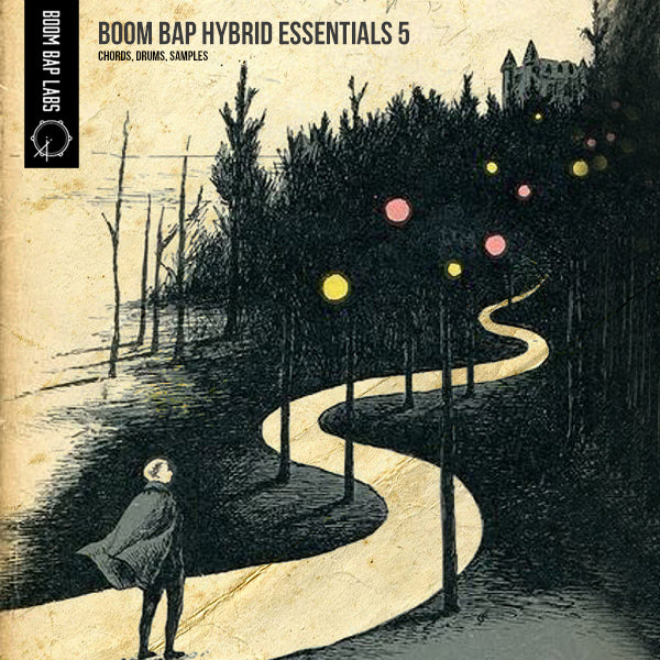 Boom Bap Hybrid Essentials 5