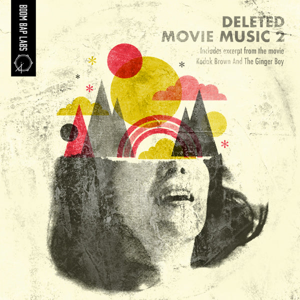 Deleted Movie Music 2 - Boom Bap Labs