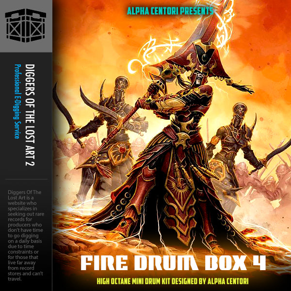 Fire Drum Box 4