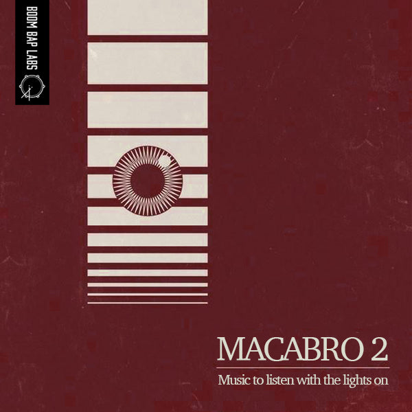 Macabro 2 by Alpha Centori