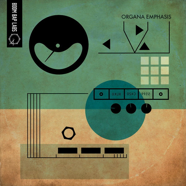 Organa Emphasis - Boom Bap Labs