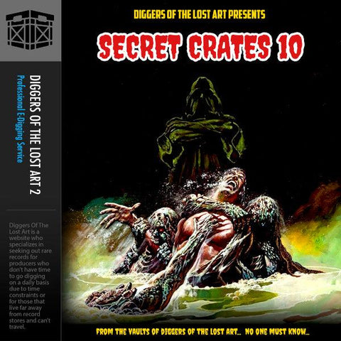 Secret Crates 10 (Bank 01)