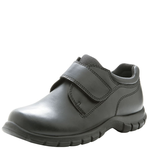 Smartfit Boys Strap School Shoes