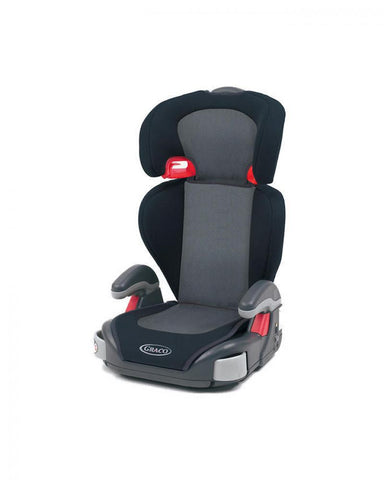 Graco Junior Maxi Car Seat - Metropolitan - uniquechildren