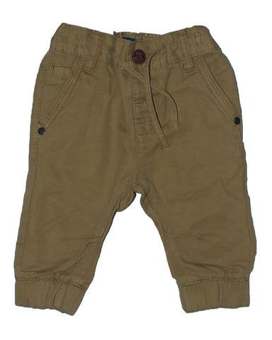 Next brown trouser