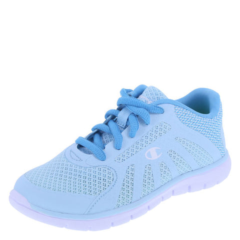 Champion Girls Laced Gusto Runner Shoes