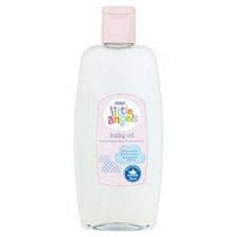 Asda Little Angel Baby OIl (500ml)