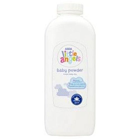 Asda Little Angel Baby Powder (500ml)