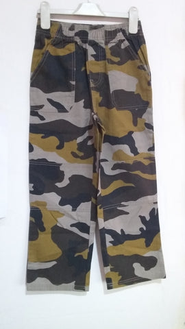Toughskins Camo Pants