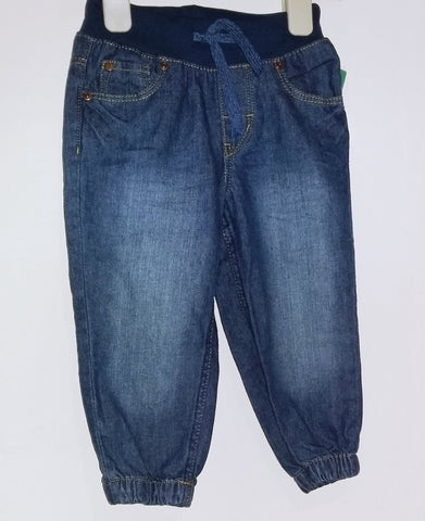 H&M Baby Boy Carrot Jeans