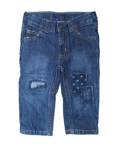 Carters Boys Jeans Trousers