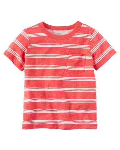 Carter's Striped Tee-Shirt