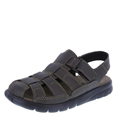SmartFit Fisherman Sandals - US3.5