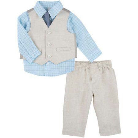 George 4pc Dress up Set