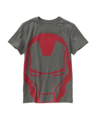 Crazy 8 Avengers Grey Special Tee