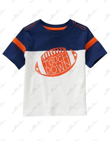 Crazy8 Touch Down T-Shirt