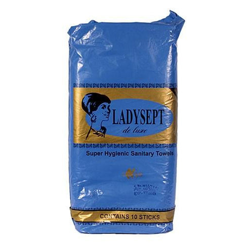 Ladysept Sanitary Towels