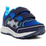 Carter's Light-Up Sneakers - Blue