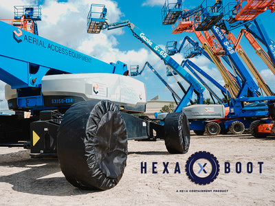 What is a HEXA Boot?