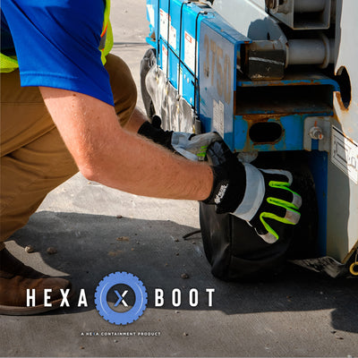 How to Install a HEXA Boot