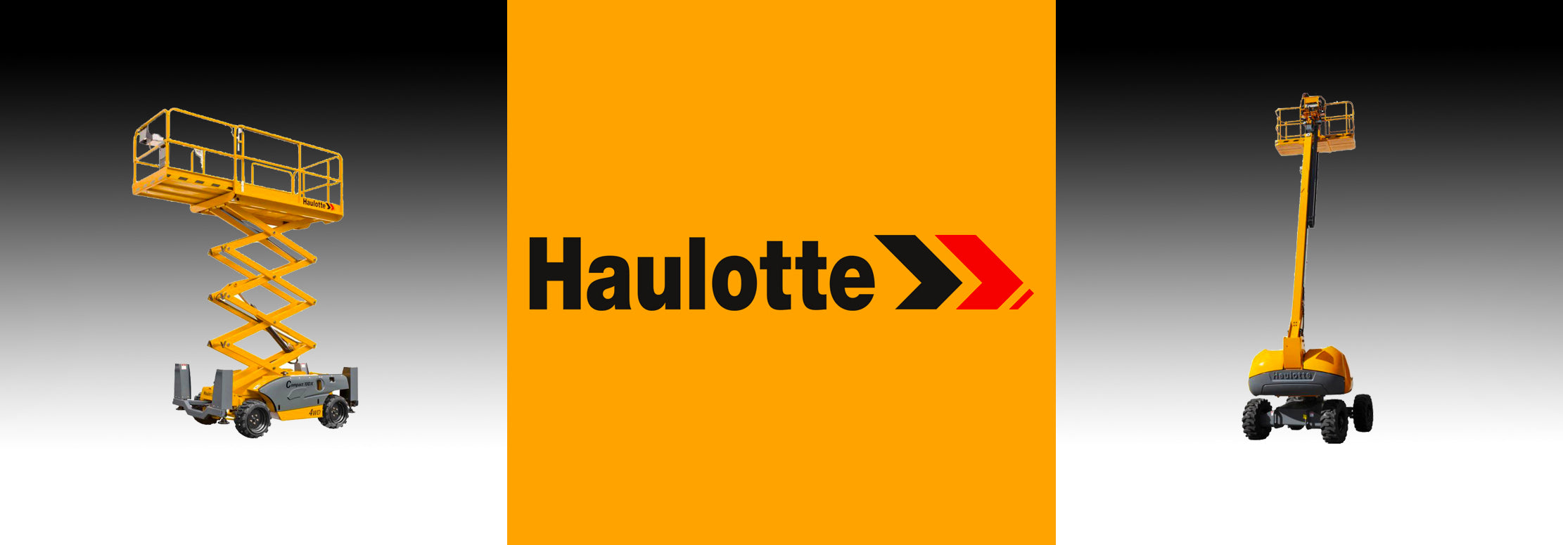 Haulotte equipment tire covers tire socks tire boots drip diapers surface protection