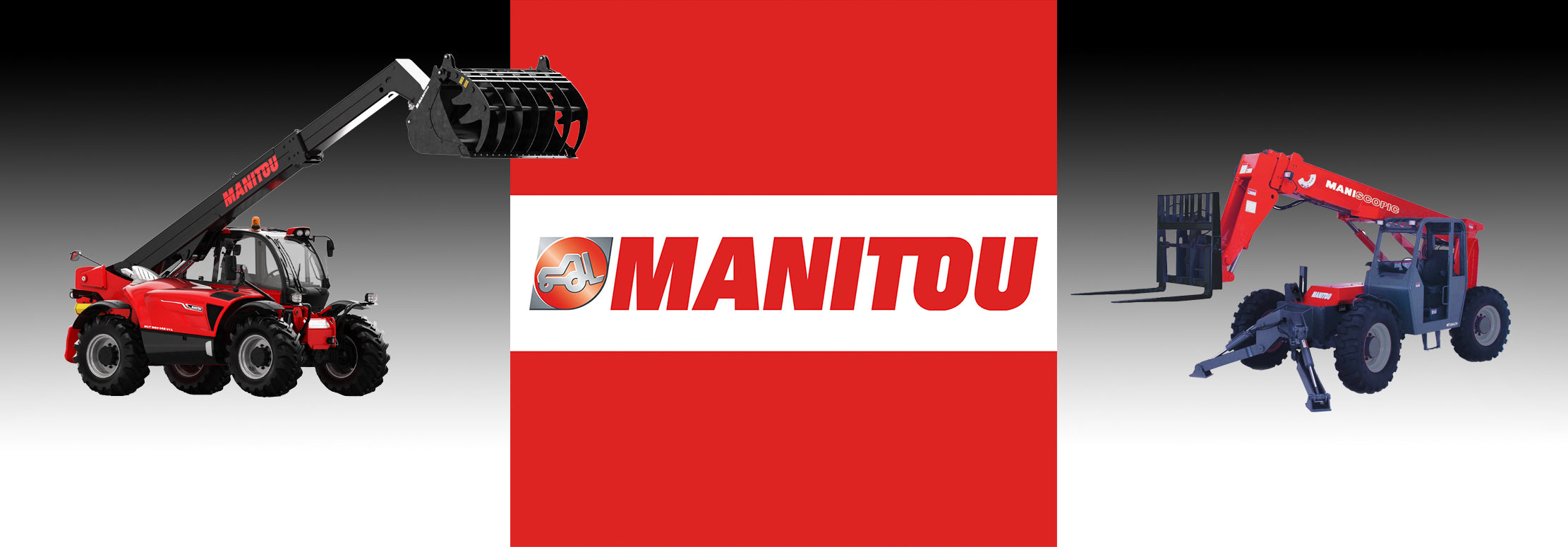 Manitou equipment tire covers tire socks drip diapers surface protection