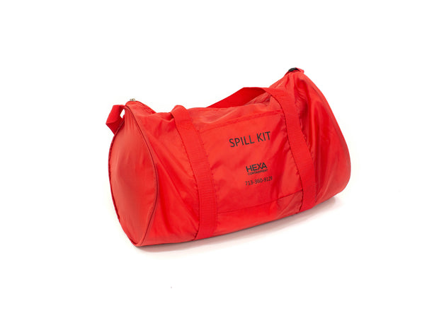 Spill Kit - Oil-Only - Duffle