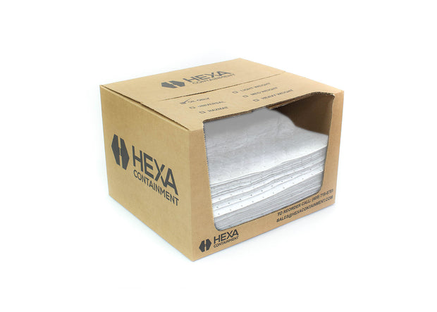 Absorbent Pads - Oil-Only