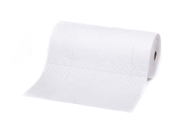 Absorbent Pad Roll - Oil-Only