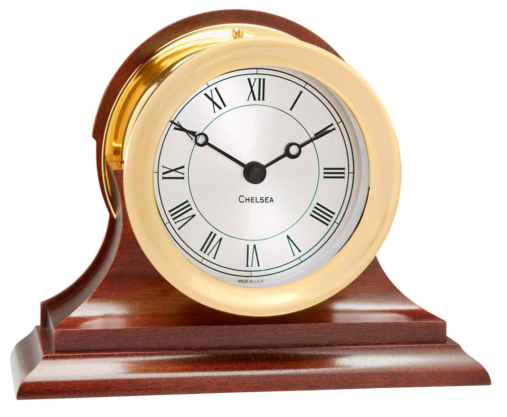 Chelsea Presidential Clock is a Featured Gift and On Sale Now!