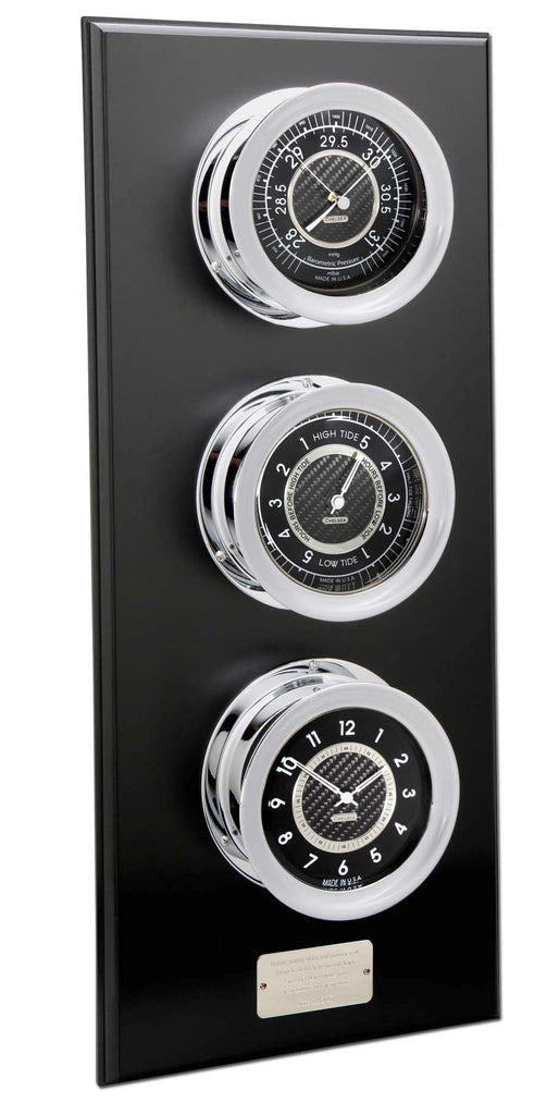 Featured Gift: Chelsea Clock Master Weather Station