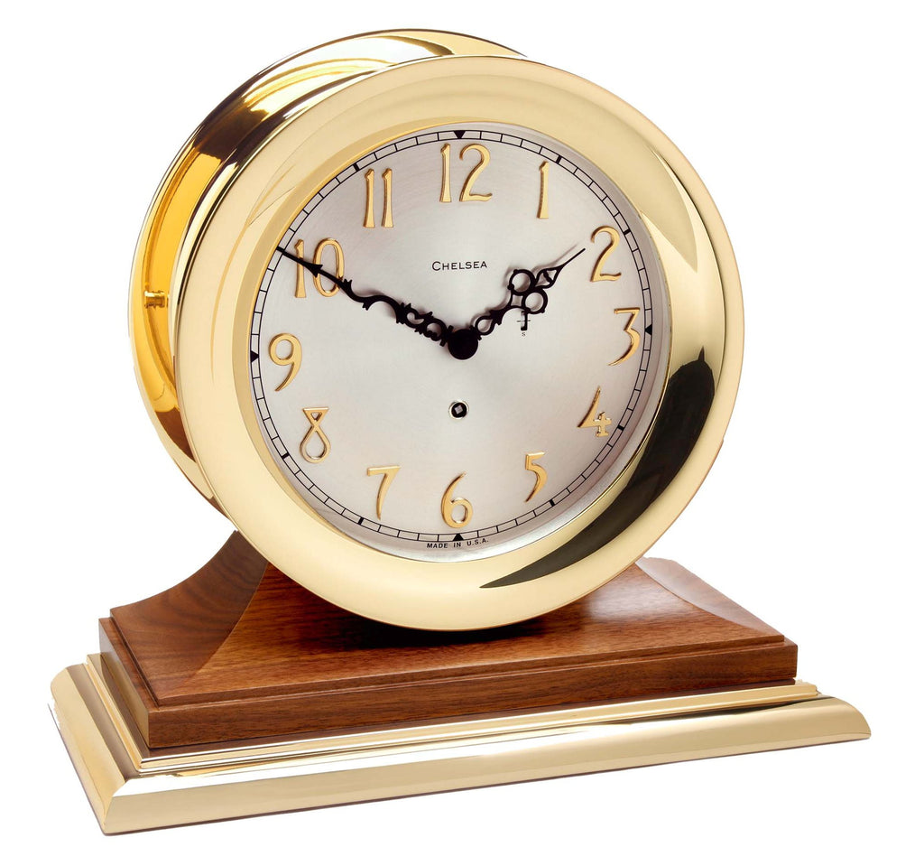 Featured Gift: Chelsea Concord Limited Edition Clock