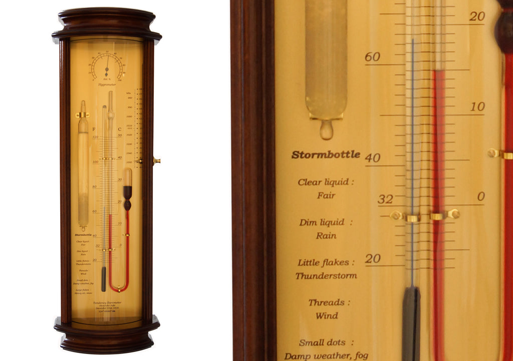 D&D Barometers Deluxe Tendency Barometer On Sale for Father's Day!